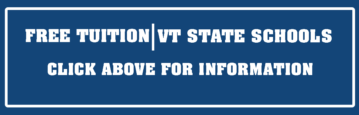 Enlisting into the Vermont National Guard can now offer you tuition benefits while attending state universities. Learn more on our Education Office page.
